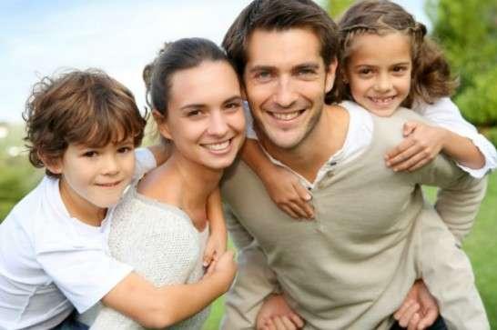 Отдавайте жизненные ресурсы своей семье