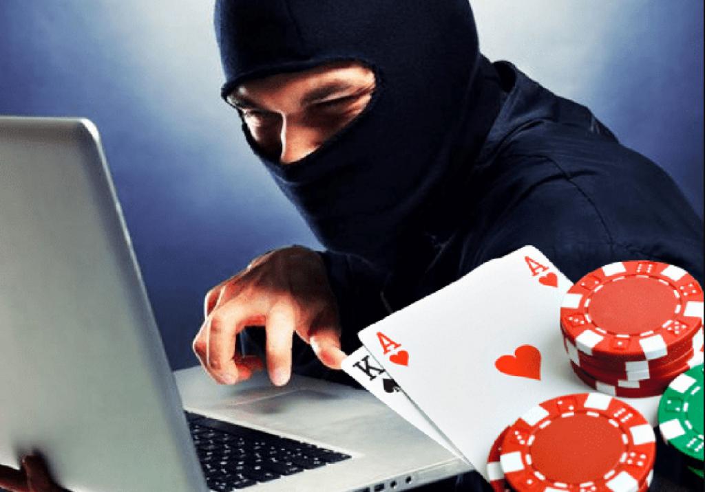 Онлайн-казино: как распознать и избежать мошенников