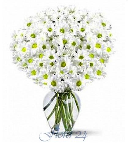 Своевременная доставка цветов во Львове преподнесет подарок вовремя