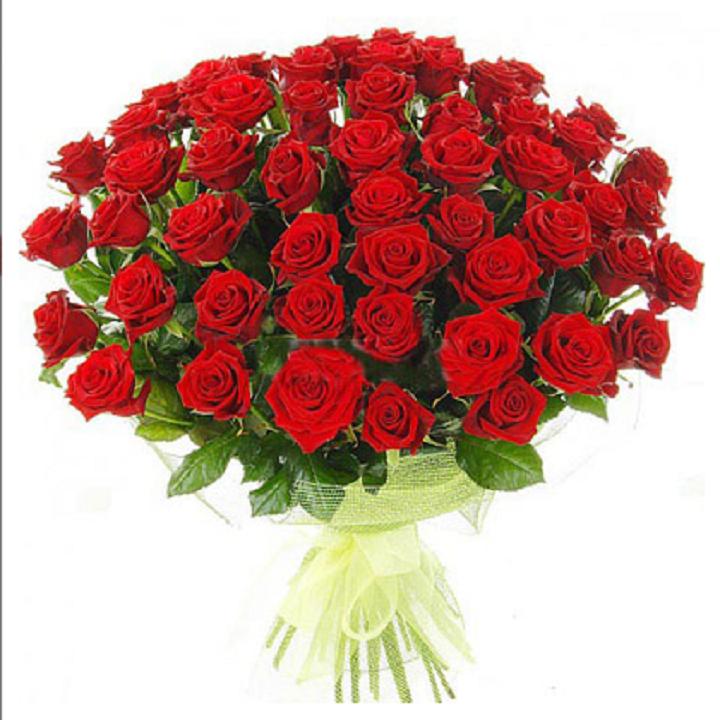 Быстрая доставка цветов в Запорожье – приятный сюрприз дорогому человеку